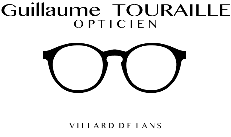 Logo Guillaume Touraille